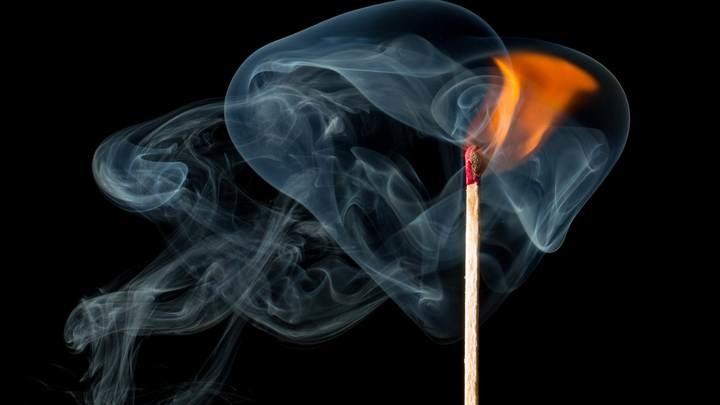 Угарный газ опасен! Будьте бдительны