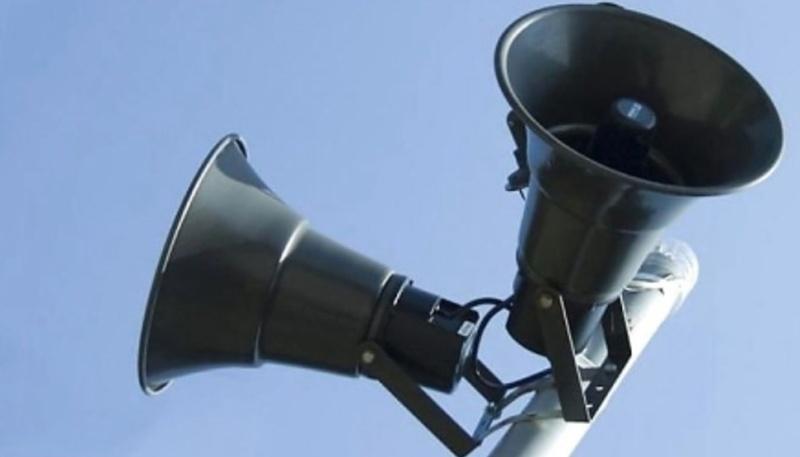 В Алтайском крае пройдет масштабная проверка систем оповещения населения